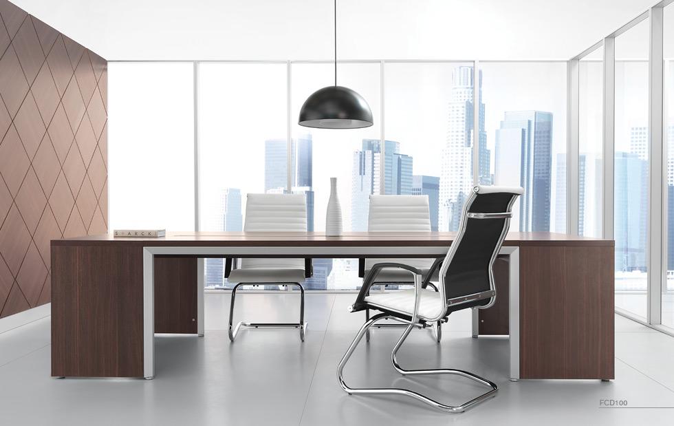 میز جلسات فرآذین
