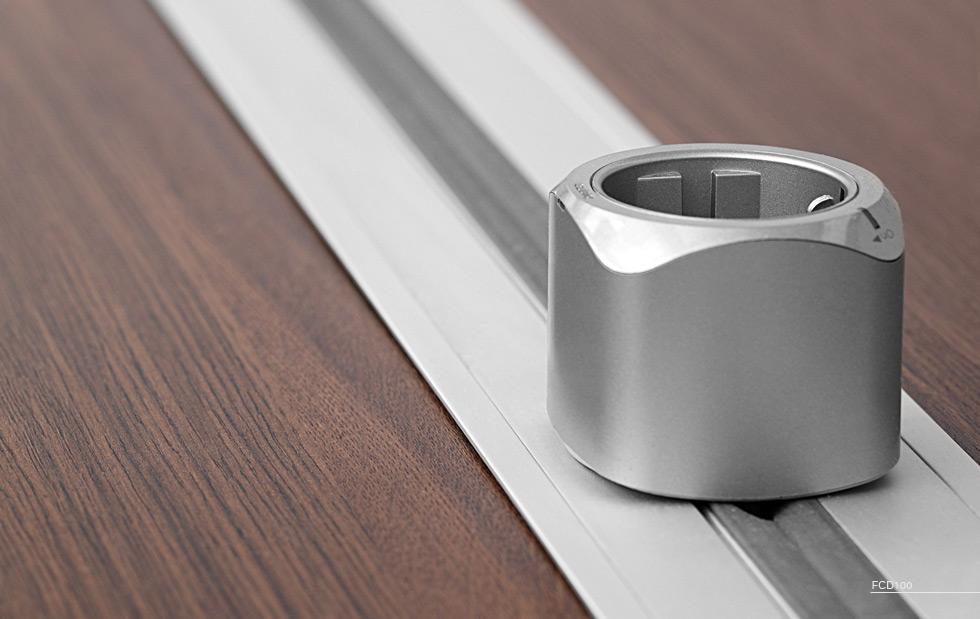 طراحی میز جلسه